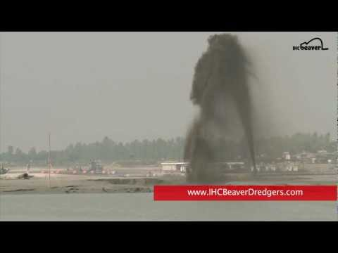 IHC Beaver Dredgers   Bangladesh   Reza   B1200