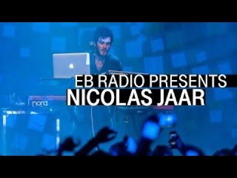 Nicolas Jaar | live at EB Festival Budapest | EB.Radio