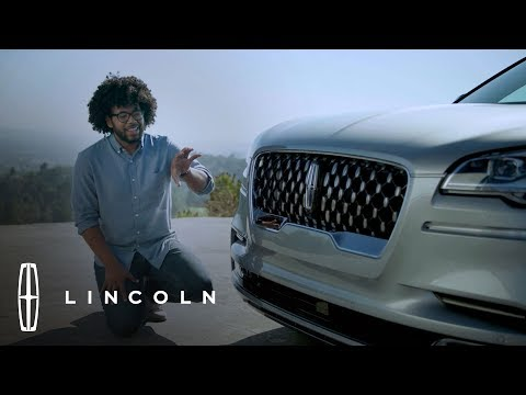 The 2020 Lincoln Aviator | Walk-Around Auto Review with Forrest Jones | Lincoln