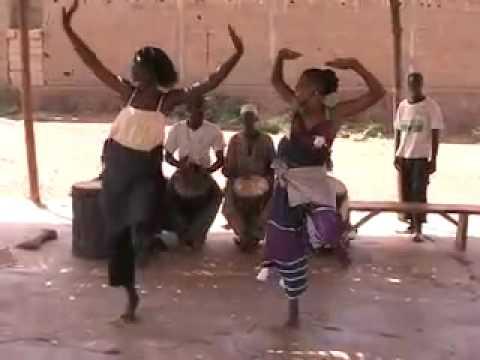 African Dance  MALI West African Dance, African Chants, Djembe Drums, Danza Diansa, Dansawww savevid com