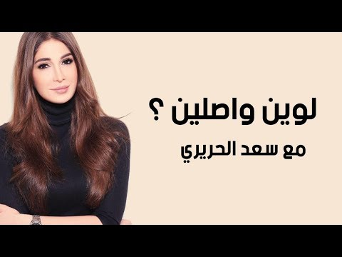 لوين واصلين - سعد الحريري  (Part 2)