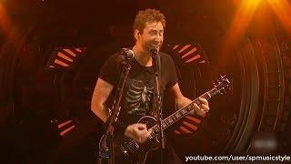 Nickelback – Someday (Live at Red Rocks Amphitheatre) (Pro-Shot HD)