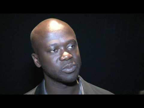 Interview mit David Adjaye