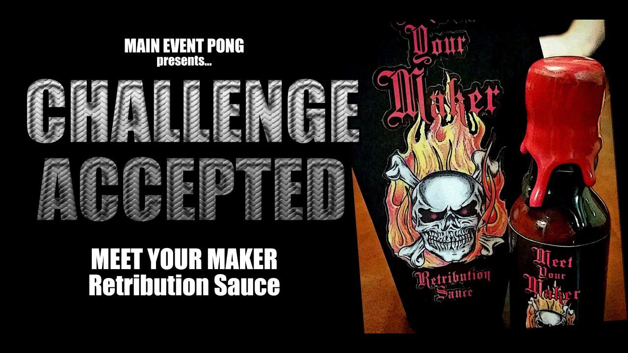 5 million scoville hot sauce meet your maker