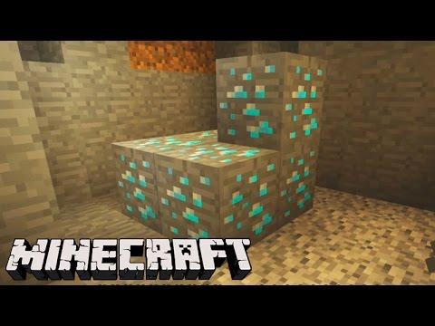 Minecraft: OS PRIMEIROS DIAMANTES!!! - Sobrevivendo com Lipão 2 #07