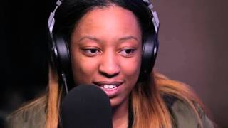 Interview Sessions: Wondagurl - Beats 1
