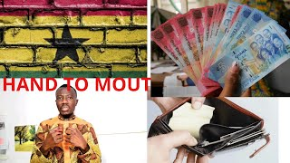 How to avoid poverty In Ghana how to avoid living Hand to Mouth living in Ghana