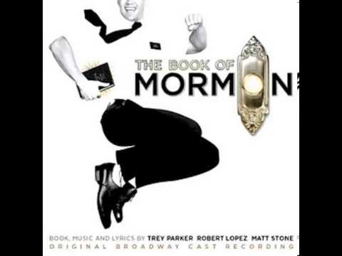 The Book of Mormon - Hello! (Lyrics in Description)