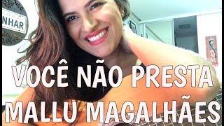 Baixar Você não presta Mallu Magalhães (Nikitta Souza - Cover)