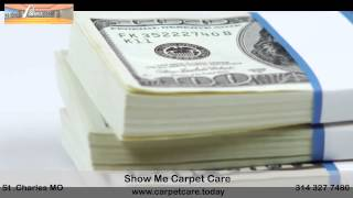 Carpet Cleaning St.Charles MO