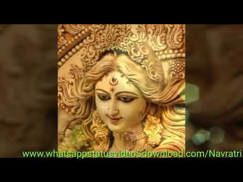 Navratri Whatsapp Status Video Download Navratri Special