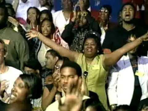Bishop Paul Morton   Fall Down and Worship Him 1998
