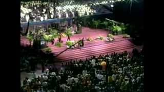 Bishop Paul Morton   Fall Down and Worship Him 1998