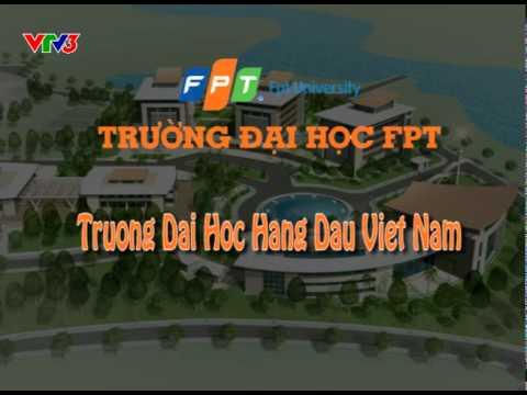 FPT TRUONG DAI HOC HANG DAU VIETNAM
