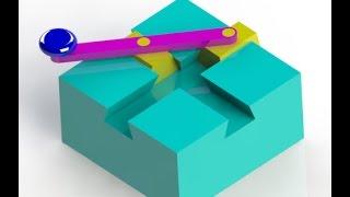 Video Mekanizma-1 (Buhar Mak.) SolidWorks download MP3, 3GP, MP4, WEBM, AVI, FLV Desember 2017