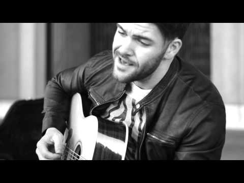 """Lionel Richie - """"Stuck On You"""" Cover by Dylan Scott"""