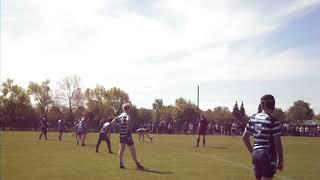 Panthers Vs Ryland Sharks - 13/05/18 - Part 1