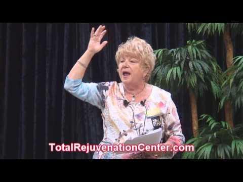 Victoria Mogilner - Ancient Secrets of Facial Rejuvenation