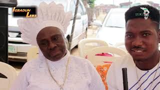 The concept behind gele mi ga ju ti e lo by Apostolic Mother  Esther Philips Idowu aka Iya Rainbow