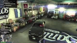 ����� 90-e � GTA ONLINE
