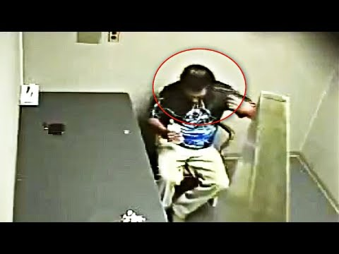 5 HEART RACING Situations That Occurred In POLICE INTERROGATION Rooms!