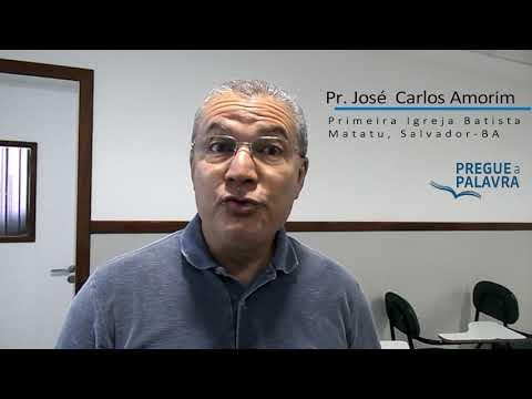 Depoimento do Pregue a Palavra de Salvador-BA