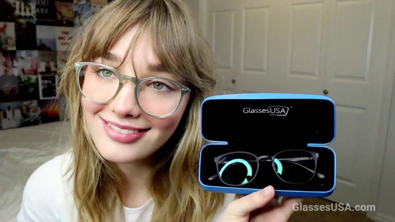Everything About GlassesUSA.com - YouTube