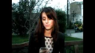 Самый красивый фильм о любви! Вова и Лана. Тбилиси 2011г.