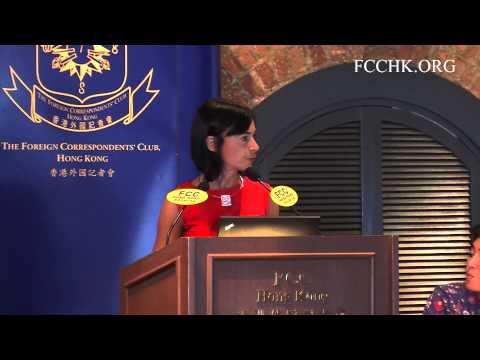 2013.10.28 - Dr. Alessandra Schiavo