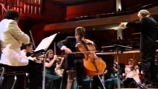 Shostakovich   Cello Concerto No  1 in E flat major, Op  107