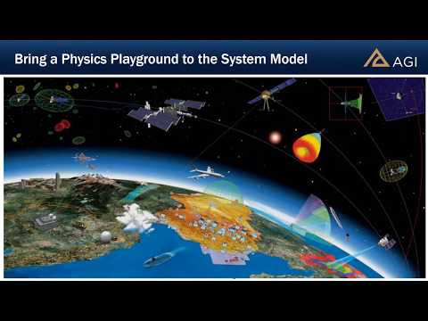Bringing Formalized, Physics-Infused Simulation to MBSE