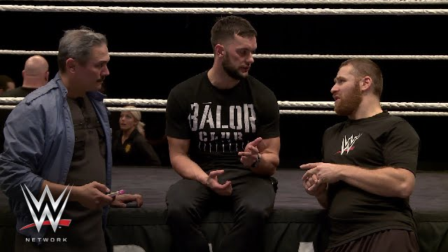 Download Swerved sneak peek: A thief is discovered at the WWE Performance Center,  only on WWE Network