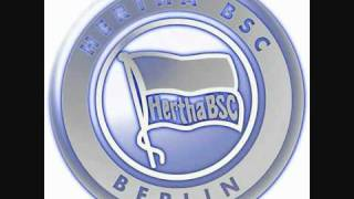 Hertha Song  Rap  Richtig Geil :d