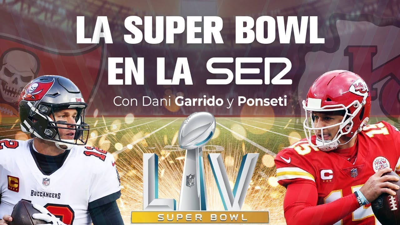 ¡TOM BRADY GANA SU 7º ANILLO! 🔴 Super Bowl 2021: Tampa Bay Buccaneers vs Kansas City Chiefs - download from YouTube for free