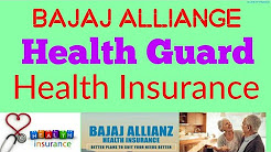 Bajaj Allianz Health Guard Policy Review | Bajaj Allianz Health Insurance Plans