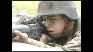 United States Marine Corps Crucible