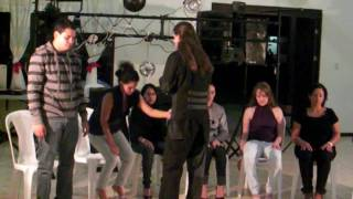 Hipnosis - Show corporativo