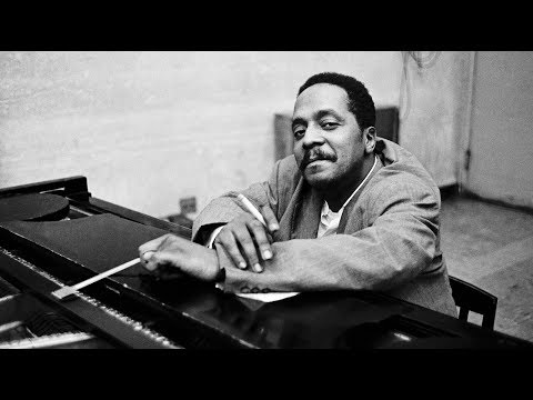 Bud Powell - Bouncing With Bud (1962).