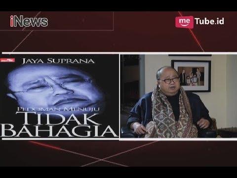 "Free Download Budayawan, Jaya Suprana Miliki Filosofi Kehidupan ""menunggu Kematian"" Part 01 - Italk 04/03 Mp3 dan Mp4"