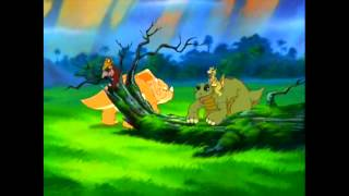 Land Before time 7: Stone of Cold fire; Beyond the Mysterious beyond
