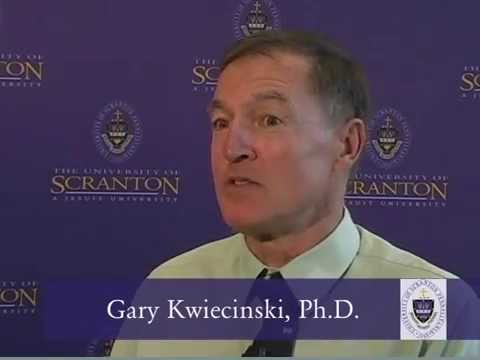 Gary Kwiecinski, Ph.D.: Summer Internship at the Smithsonian Tropical Research Institute in Panama