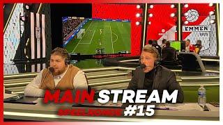 MAIN STREAM I SPEELRONDE 15 I eDivisie 2019-2020 FIFA20