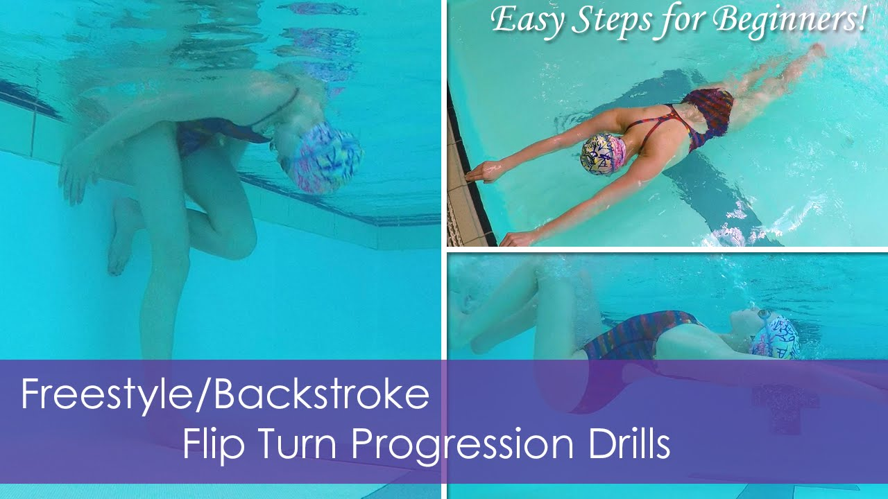 How To Do Backstroke Start Step by Step - AboutSwim