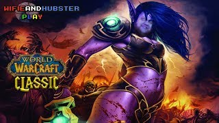 World of Warcraft Gameplay LIVE - BATTLEGROUNDS - let's get our Warsong Gulch and Alterac Valley on!