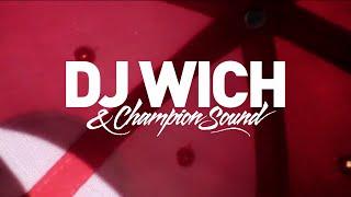 DJ Wich & Champion Sound ve Velké Lucerně TEASER