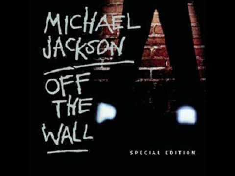Michael Jackson - Burn This Disco Out