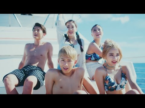 lol-エルオーエル- / perfect summer