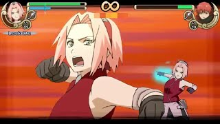 TOP All Game Naruto Shippuden For PSP,PPSSPP [Download Description]