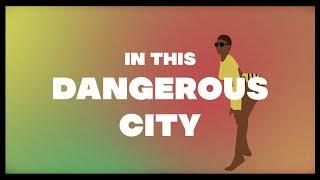 dvsn & Ty Dolla $ign - Dangerous City (feat. Buju Banton) [Official Lyric Video]