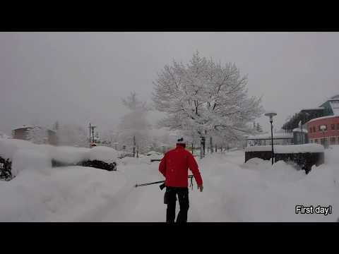 Zell Am See 2018 Skiing Holidays